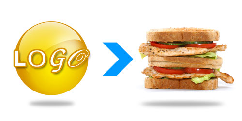 Why a logo costs more than a lunch?