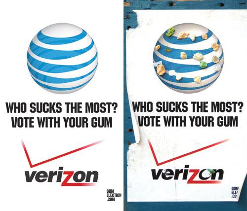 Gum Election 2011