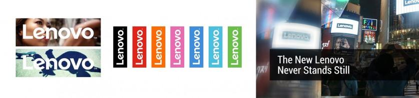 New Leonovo Logo